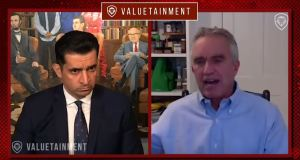 Robert Kennedy Jr. Destroys Big Pharma and Fauci
