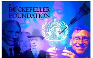 Gates, Rockefeller and WHO: Concealing the Charade of Polio Eradication (from 2016)