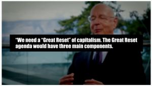 WARNING: This Is 'The Great Reset'.  Corbett Report Video.