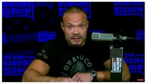 Something Deeply Troubling Is Going On, Be Warned – The Dan Bongino Show®