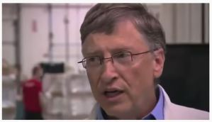 MEET BILL GATES: CORBETT REPORT, ALL 4 PARTS.