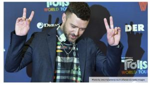 IDIOT CELEBRITY ARTICLE OF THE DAY: Justin Timberlake: I'll Help Pay Bail For Arrested Protesters. Ted Cruz Suggests Better Use Of His Money