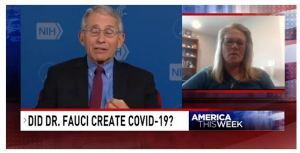 Corporate Media and Big Tech Trying to Stop Judy Mikovits Interview Exposing Dr. Fauci from Airing this Weekend!