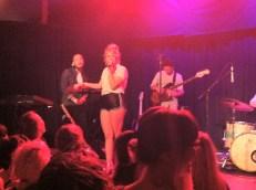 Minnesota musician Caroline Smith at the High Noon Saloon