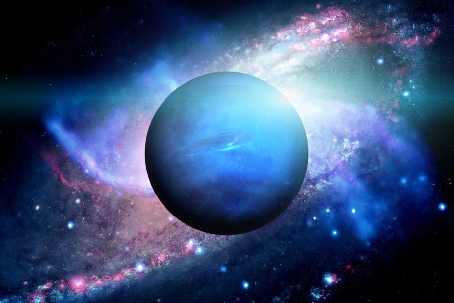 معنى كوكب نبتون وتأثيراته في علم الفلك التنجيم