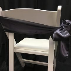 Satin Chair Covers Rental Naperville Il Desk Urban Outfitters Tent Rentals Linen From Burke 39s