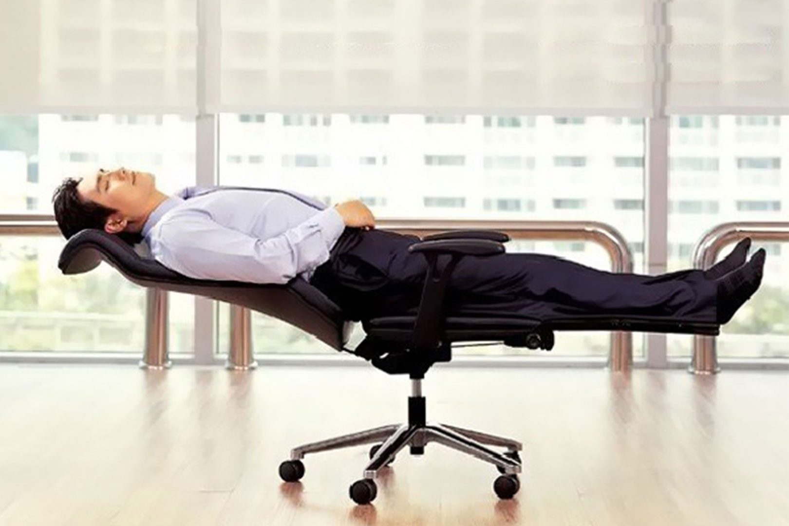 The Benefits of a Good Office Chair  Burketts Office Products