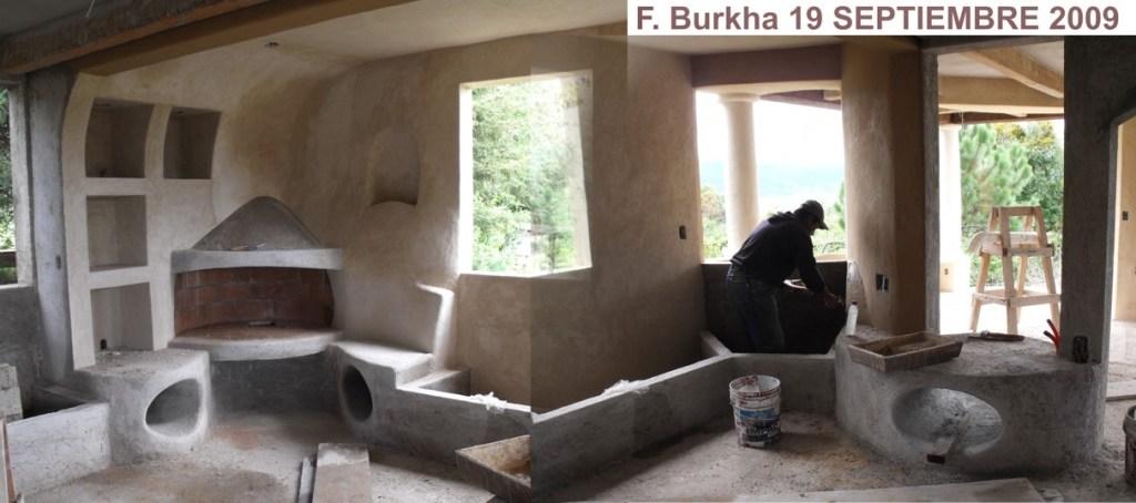 REMODELACIN DE UNA CASA HABITACIN construccin inacabada San Cristbal de las Casas  CHIAPAS  MX  Federico Burkhas Weblog