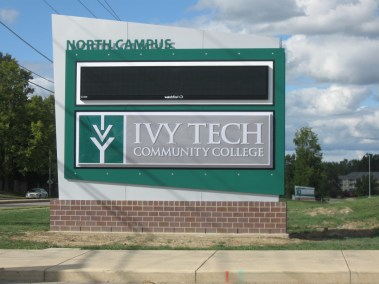 Ivy Tech Main ID With EMC