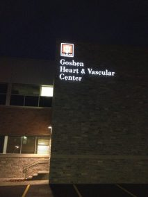 Perf Letters and Night IU Health