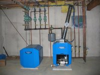 Oil Boilers - Burkholder's Heating & Air Conditioning, Inc.