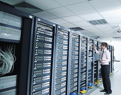 Computer Room Systems  Burkholders HVAC