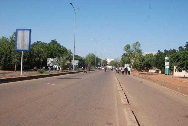 81 Burkina Faso : «Ça passe ou ça casse» (Vidéo: «C'est devenu MAÏS ! »
