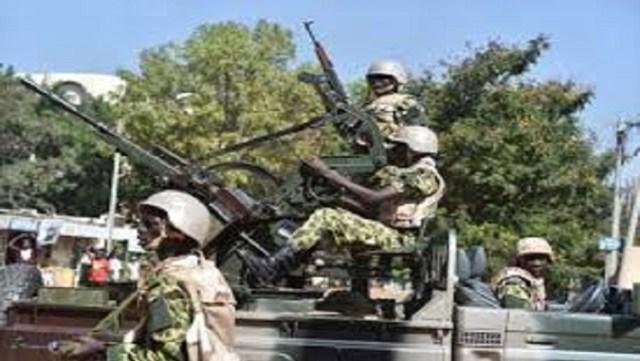 soldats RSP