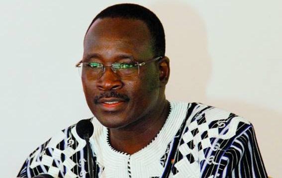 Isaac Yacouba Zida a confirmé avoir été consulté pour le poste d'ambassadeur aux USA