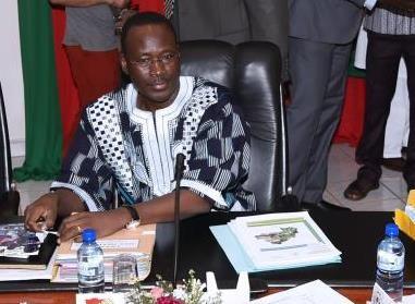 Le PM Isaac Yacouba Zida assure connaître bien Soro et Bassolé