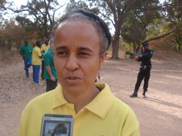 Diana Katakou, formatrice : «De réels motifs de satisfaction»