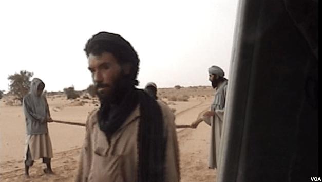 Le groupe Al-Mourabitoune, dont Belmokhtar est l'un des responsables, a revendiqué l'attaque de Ouaga