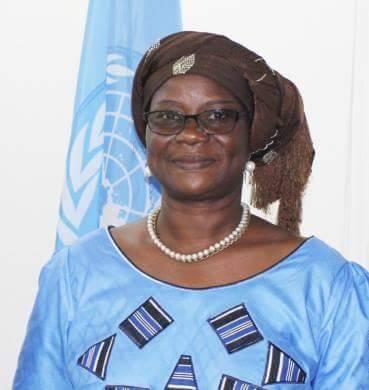 Rosine Sori-Coulibaly sera-t-elle la femme de la situation ?