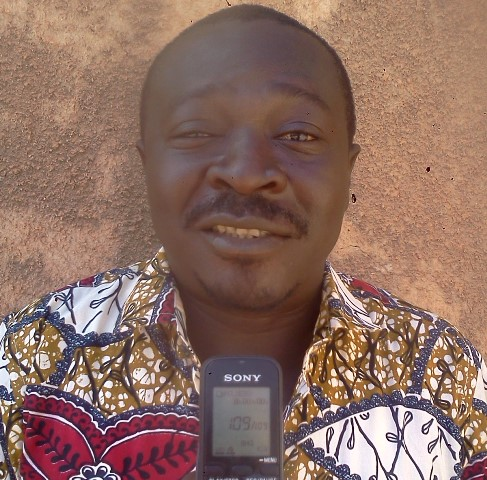 Moussa Barry, enseignant : ''Je suis resté sur ma faim par rapport au financement du programme présidentiel''