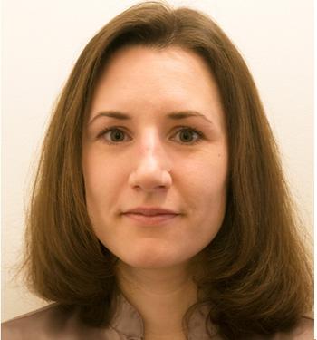 Kristel Malengué, coordonnatrice de la Coalition Eau
