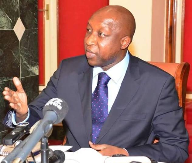 Le Premier ministre Paul Kaba Thièba a défendu vaillamment la politique gouvernementale devant les députés