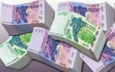 Un manque à combler de 302 milliards de francs CFA pour le budget de l'Etat 2016