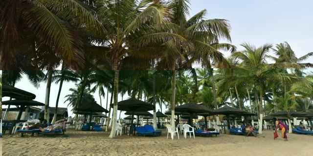 C'est la station balnéaire de Grand-Bassam, très prisée par les touristes ivoiriens et occidentaux,  qui a été la cible des présentes attaques d'AQMI