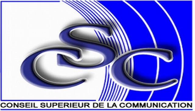 Le CSC dément l'information selon laquelle sa présidente a perdu sa médaille de Commandeur