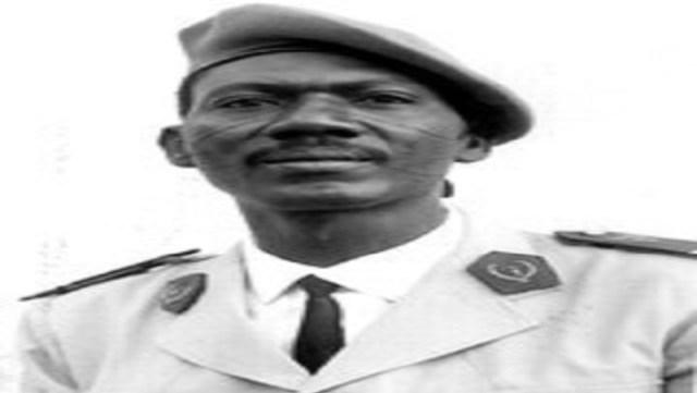 Le Général Y Marcel Tamini a rendu durant sa brillante carrière d'immenses services à la Nation burkinabè