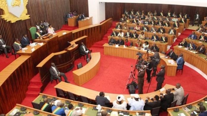L'Assemblée nationale ivoirienne se prononcera en plénière mardi prochain sur l'avant projet de loi constitutionnel