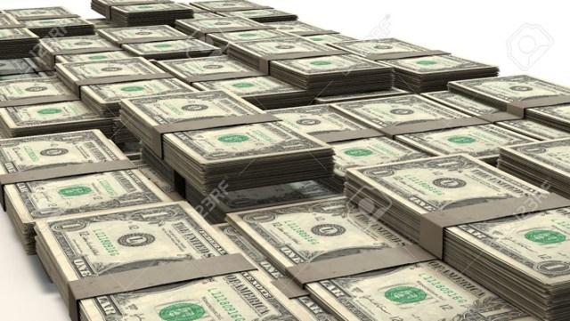 Les 75 milliards de dollars US sont destinés à l'éradication de l'extrême pauvreté dans le monde