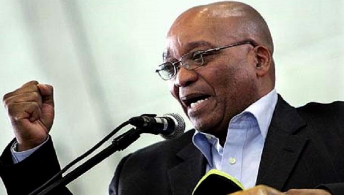 Le président Jacob Zuma a mis le holà mais il se doit se préparer à affronter une redoutable motion de défiance