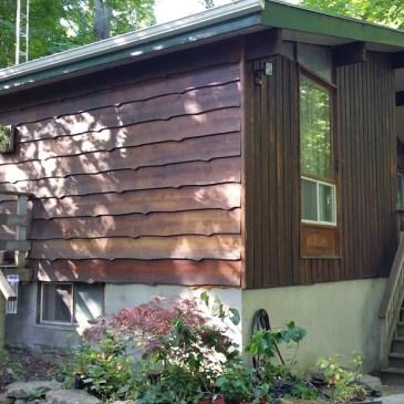 Cottage improvements