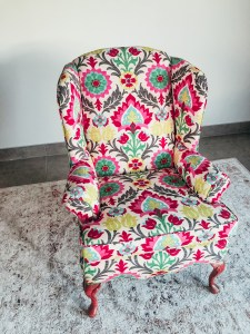 Sewline Upholstery