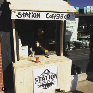 Station Coffee Co