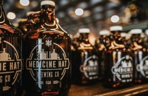 Medicine Hat Brew Co