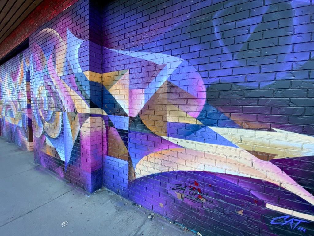 10 Best Instagram Worthy Walls in YXH