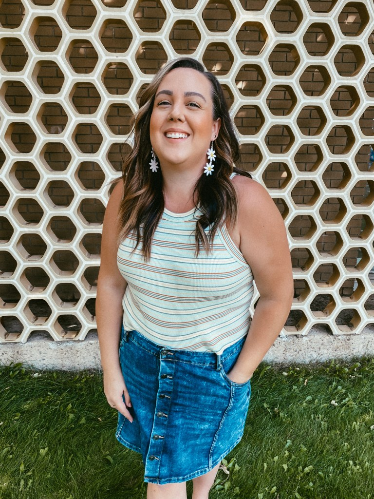aerie fall try on haul midsize burknco