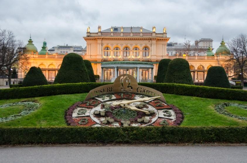 Kursalon, Vienna