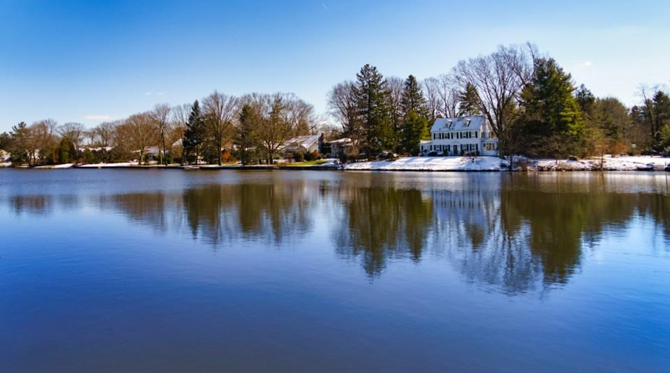 Cranbury, New Jersey