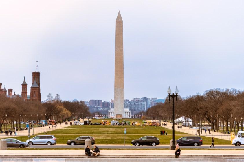 National Mall, Washington, DC