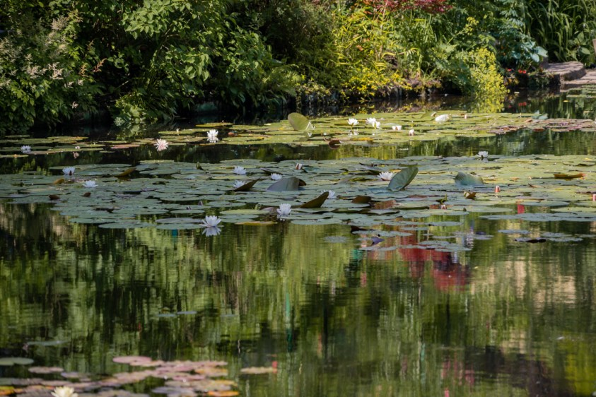 Monet house and gardens, Giverny