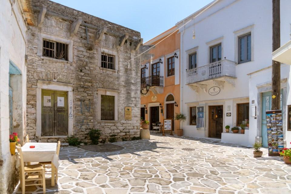 Chalki, Naxos