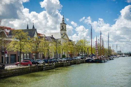 Muiden, Netherlands