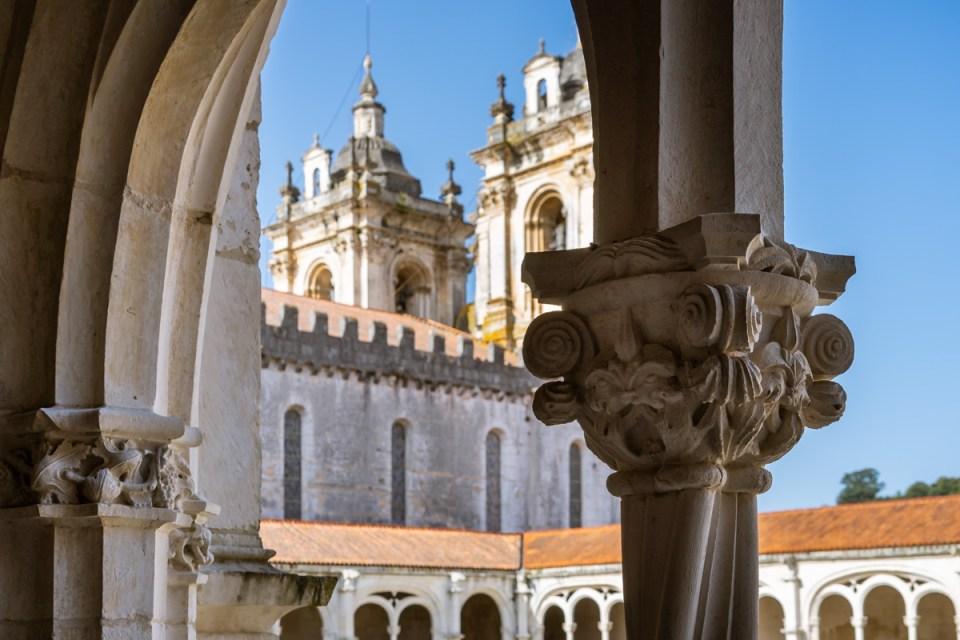 Alcobaça Monastery