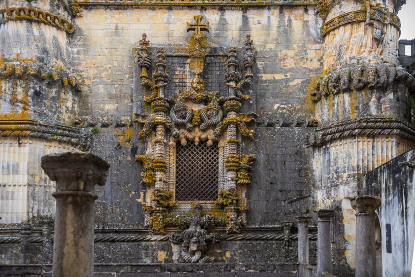 Convent of Christ, Tomar