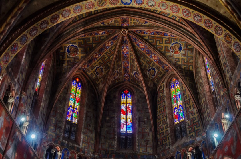 Notre-Dame-du-Bourg, Rabastens, France