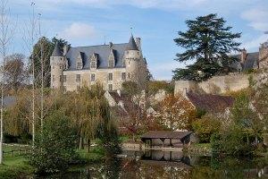 Montresor, Loire Valley