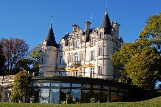 Hotel Domaine de la Tortiniere, Loire Valley